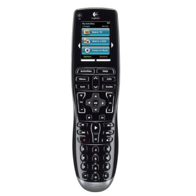 Harmony 900 Touch Screen Remote